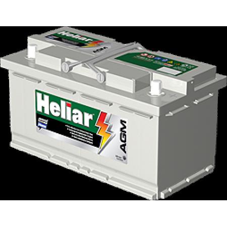 Bateria Heliar 105Ah (amperes) - AG105SD